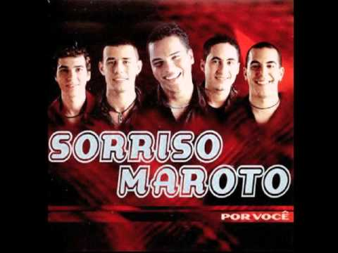 SORRISO BAIXAR MEDIA CD MAROTO FIRE 2012