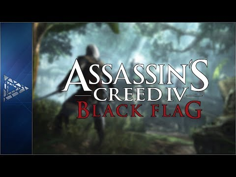 Assassin's Creed IV Black Flag - Nakon 5 Godina i Dalje Savršena Igra
