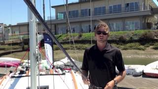 2014 Jeanneau 379 Sun Odyssey Sailboat, Boat, Yacht For Sale in California By: Ian Van Tuyl