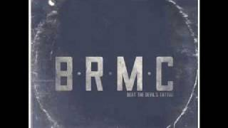 Watch Black Rebel Motorcycle Club Bad Blood video