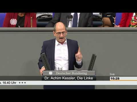 Achim Kessler: Das Versichertenentlastungsgesetz bleibt Flickwerk