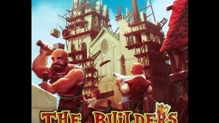 The Builders: Middle Ages review - Board Game Brawl