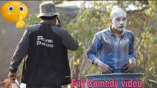 MUST WATCH NEW 😂😂👌👌FUNNY COMEDY VIDEO 2019 FULL COMEDY VIDEO