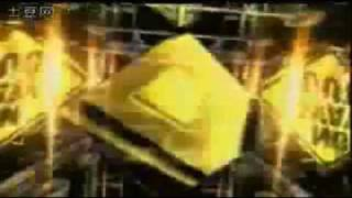 WWE No Way Out 2002 Opening