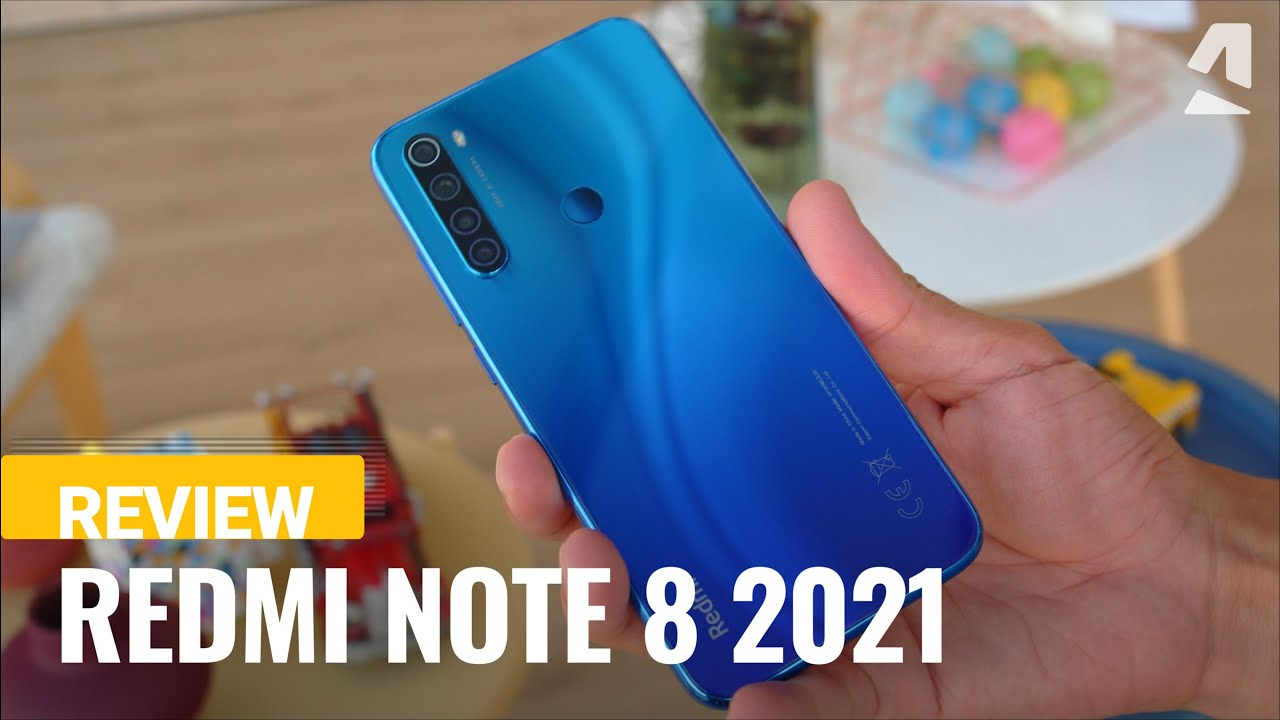 Redmi Note 8 2021 full review - GSMArena Official