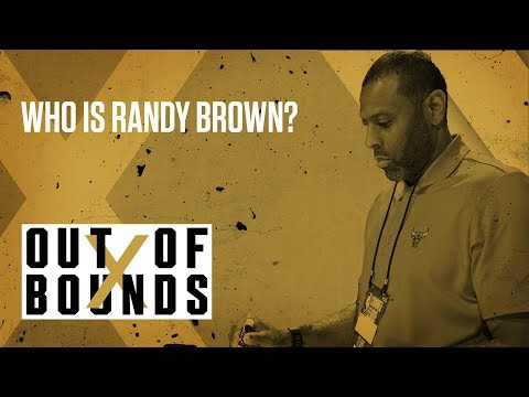 We Pull Randy Brown's Receipts | Out of Bounds