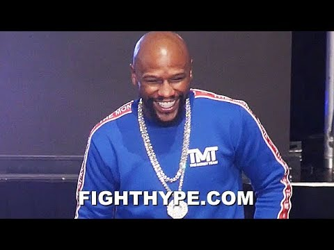 """FLOYD MAYWEATHER'S MOST HATED OPPONENT, BEST WIN, & FAVORITE FIGHTERS IN HIS OWN WORDS; """"QUICK JABS"""""""