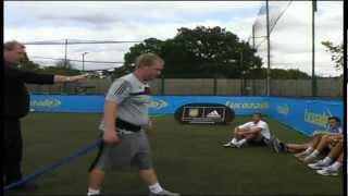 Saq: Resistance Training - Viperbelt (speed, Agility, Quickness (saq®)