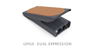 LEHLE DUAL EXPRESSION