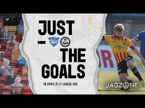 Partick Thistle Peterhead Goals And Highlights