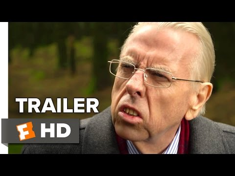 The Journey Official Trailer 1 (2017) - Timothy Spall Movie