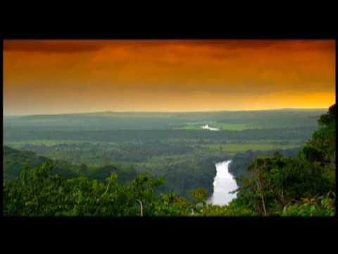"""Diamond Production in Lunda Norte - """"Made In Angola"""" Film"""