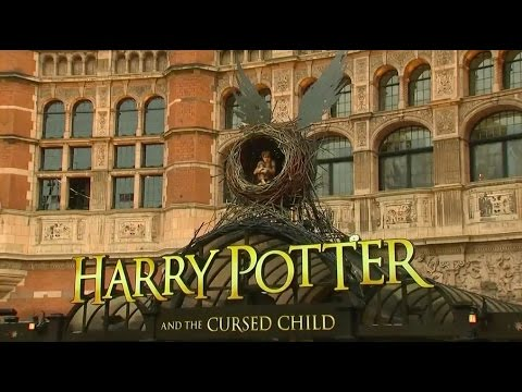 Harry Potter Ist Zuruck Youtube