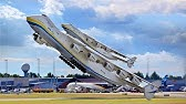 10 Largest Transport Aircrafts In The World