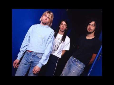 Nirvana - The Catalyst, Santa Cruz, CA (06-18-1991) AUD#1