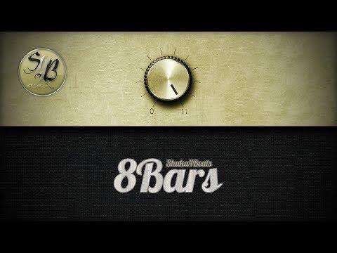 (Full Album) 8 Bars - Hard Deep Piano Guitar Rap Beats Hip Hop Instrumentals 2017 / [Free Download]