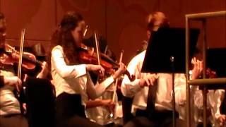 Download Sinfonia in D Major by J.C. Bach/arr. Sandra Dackow MP3 song and Music Video