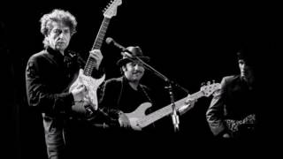 Bob Dylan - You're A Big Girl Now (Live 1994)