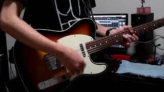【早見沙織】Bleu Noir ギターで弾いてみた【ワンコーラス】