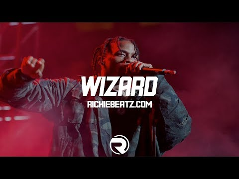 "[FREE] Travis Scott Type beat ""Wizard"" ft. Desiigner | Free Type Beat | Free Rap/Trap instrumental"