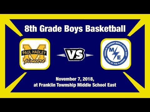 PHMS vs Franklin Township Middle School East