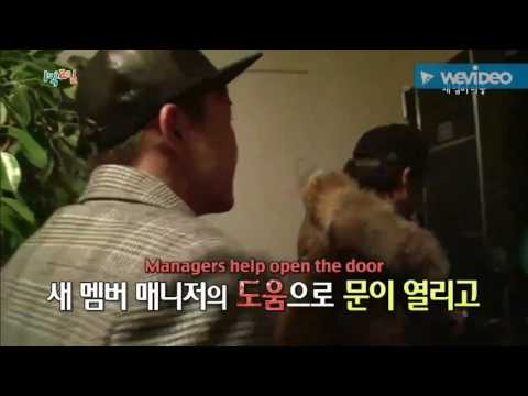 2 Days & 1 Night - Kim Joo-Hyuk's House!
