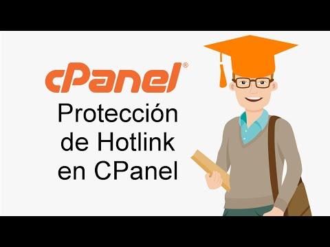 protección-de-enlace-directo---tutorial-de-cpanel-en-español---lección-24
