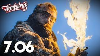 GAME OF THRONES: Jenseits der Mauer | Analyse & Besprechung | Staffel 7 Episode 6