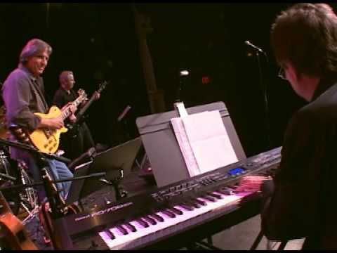 Bob Sterling Band featuring Barry Miles