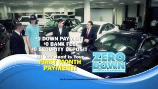 Zero Down Summer Sale-A-Bration!