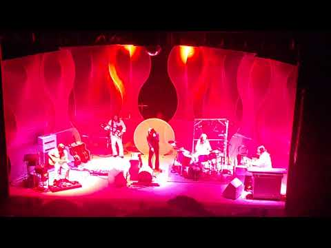 Genesis. The Music Box in Barcelona. Firth of fifth.