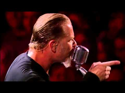 Metallica: Quebec Magnetic - Holier Than Thou [HD]