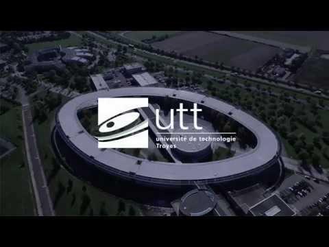 L'université de technologie de Troyes : ses missions et son campus.