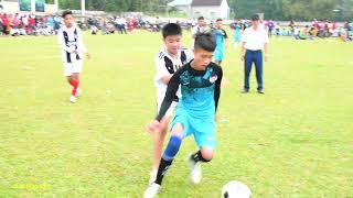 Chung kết bóng đá học sinh
