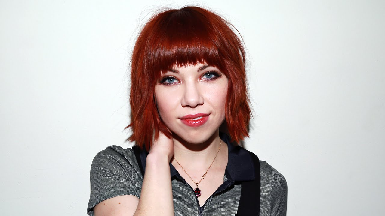 carly rae jepsen фото