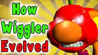 Evolution Of The WIGGLER (1990 - 2017)