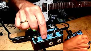 Reuss Repeater Fuzz mk III demo