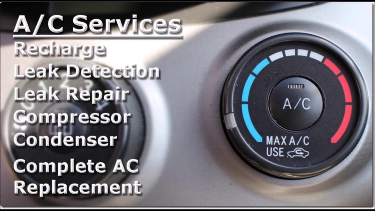 Car A C Service Near Me >> Best Auto A C Service And Car Air Conditioning Service In Edinburg Mission Mcallen Tx 956 278 8258