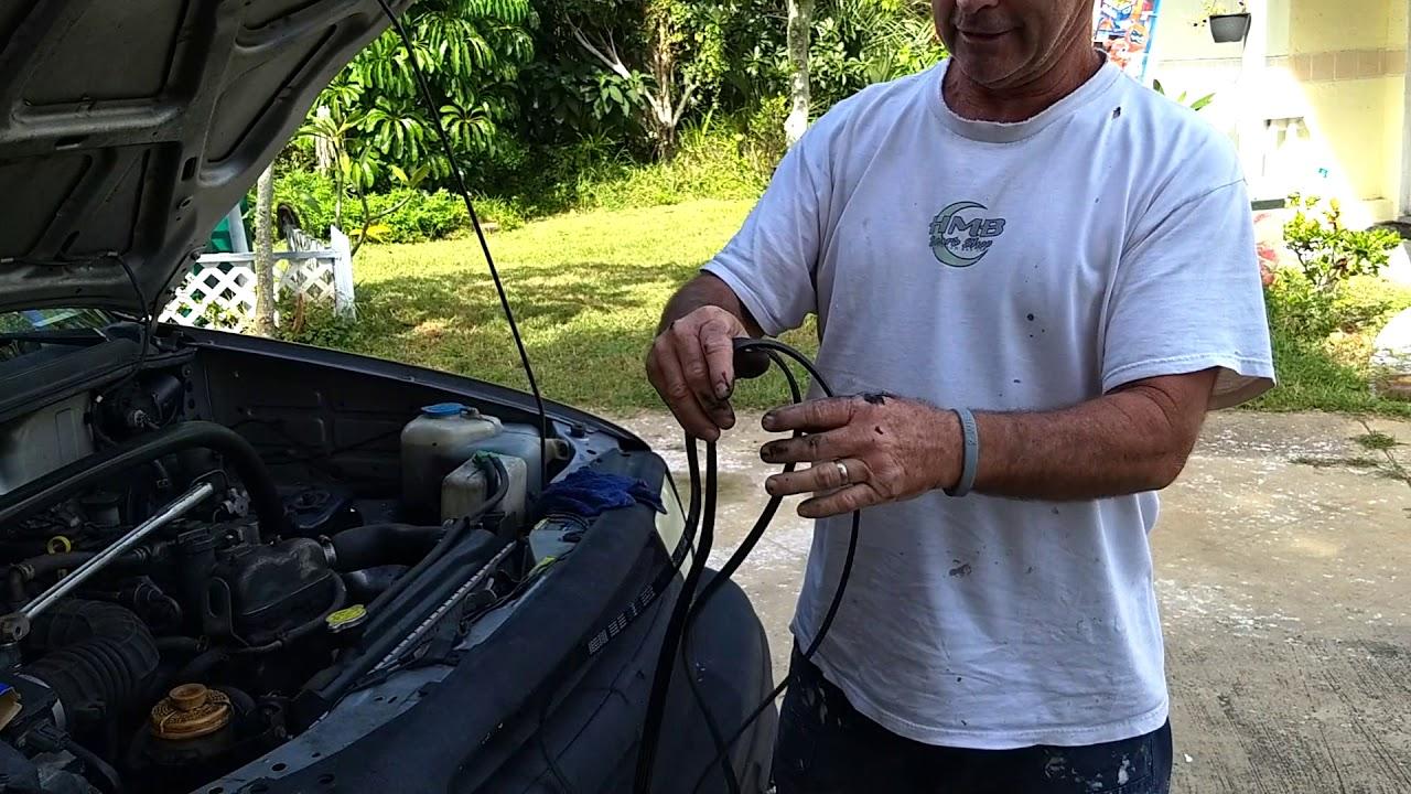 medium resolution of replacing drive belt on chevy tracker