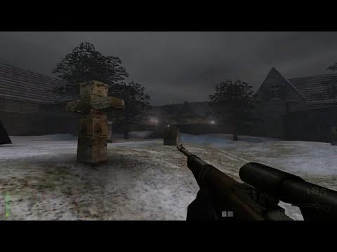 Wolfenstein: The New Order. Прохождение игры на 100%