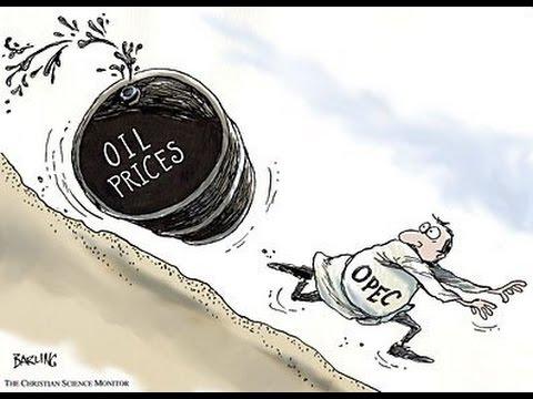 Robert Rapier: Will OPEC Push Oil Prices Back to $60/Barrel?