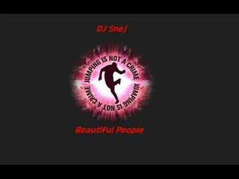 Point Blanc - Beautiful People (DJ Snej Version)