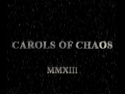 Carols Of Chaos - Metal Christmas Album