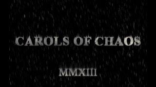 Carols Of Chaos - Metal Christmas Album