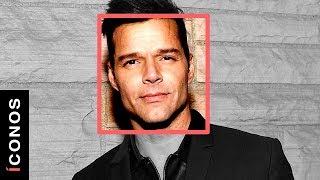 La novia de Ricky Martin ya sabía que era gay
