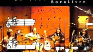 SongBoca - Boca Livre