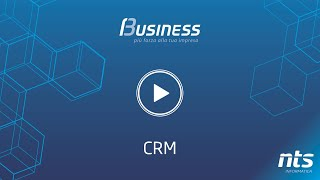 Business Cube - CRM - NTS Informatica