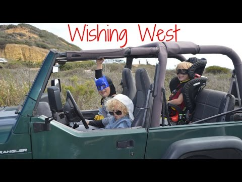 Little Batman and Robin 3 - Wishing West (Complete Kid Friendly Fan Video)