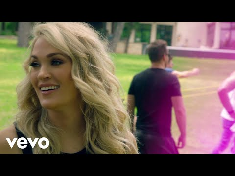 Dan Zuko - (WATCH) Carrie Underwood Debuts Music Video For Southband