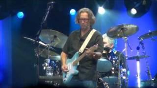 Eric Clapton/Steve Winwood (Midland Maniac part 2) 18/5/2010 LG Arena